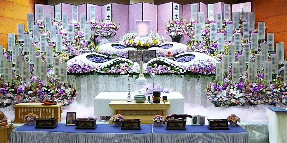 葬儀730,000円